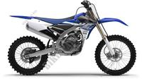 YZ450F-Yamaha-Motorcycle Accessories