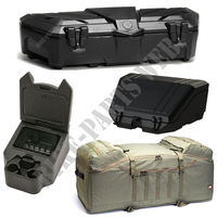 Luggage-Yamaha-ATV Accessories