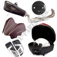 Scooter Accessories-Yamaha