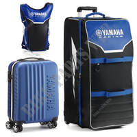 Yamaha Racing Luggage-Yamaha