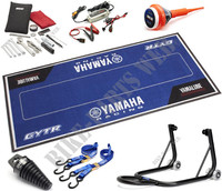 Yamaha Workshop-Yamaha