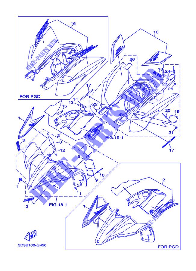 35 Yfz 450 Carb Diagram