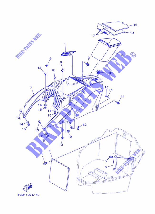 Fine Yamaha Waverunner Engine Diagram New Model Wiring Diagram Wiring Digital Resources Bletukbiperorg