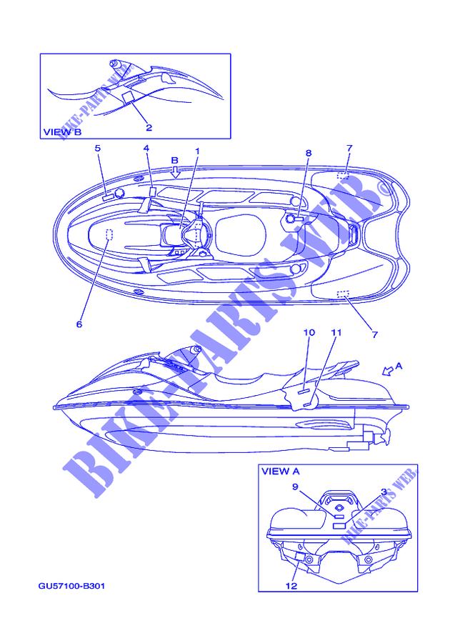 How To Start A Yamaha Waverunner 1200