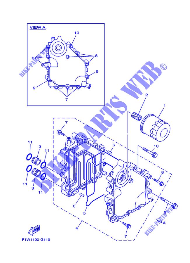 Cooler Schematic