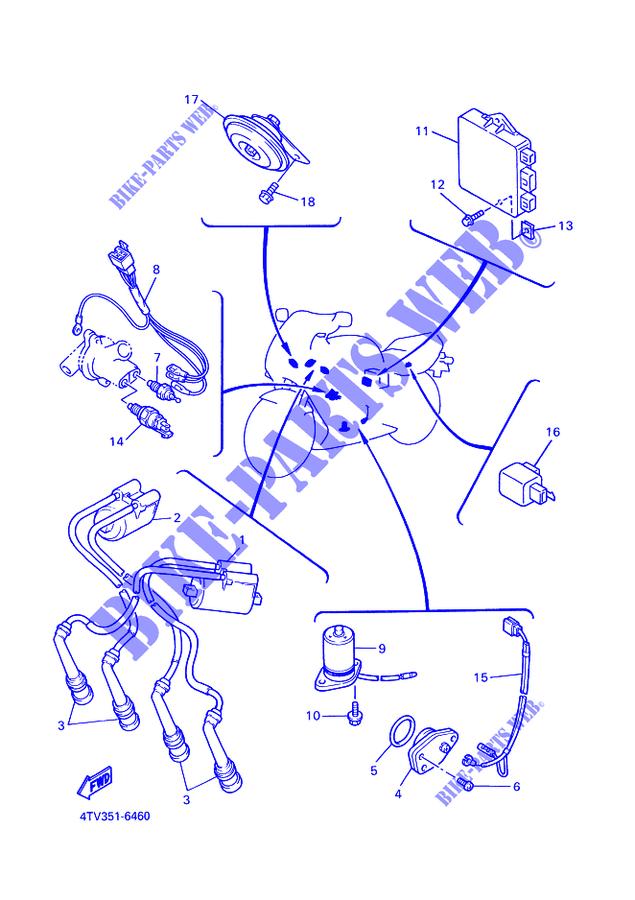 Diagram 2002 Yamaha Yzf600r Wiring Diagram Full Version Hd Quality Wiring Diagram Diagramspie Fermobiologico It