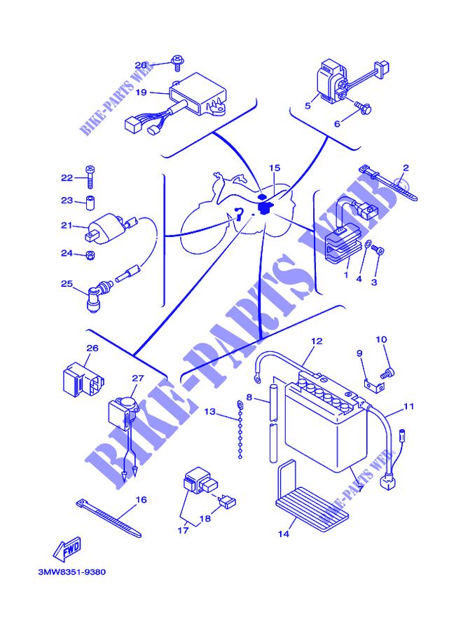 DIAGRAM Grado Sr125 Wiring Diagram FULL Version HD ...