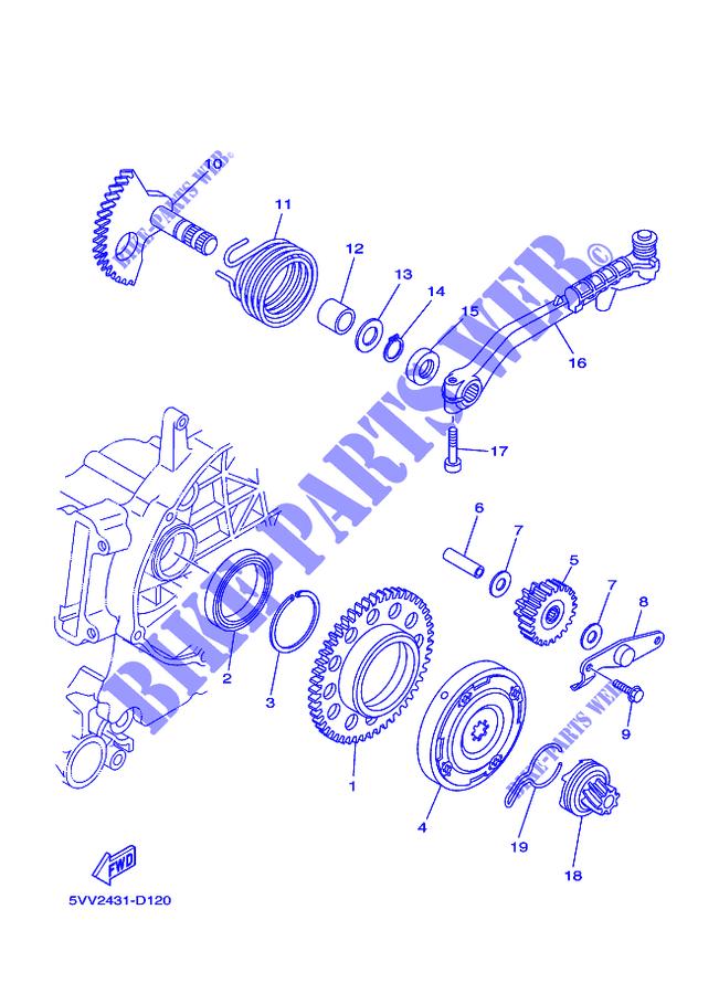 Yamaha Mio Sporty Wiring Diagram Pdf   Wiring Diagram on