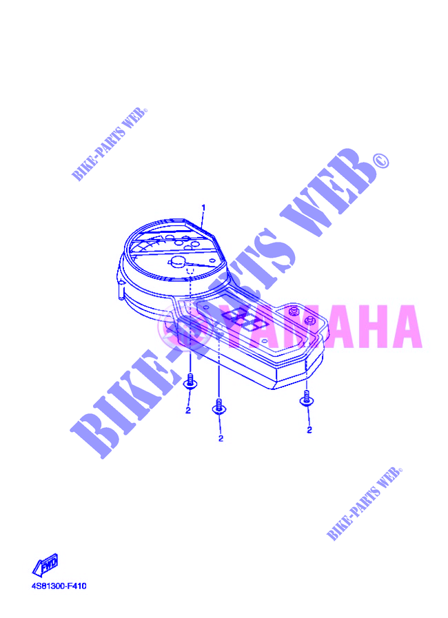New Front Brake Light Switch Yamaha FZ6 S2 600 SHG Fazer 2007