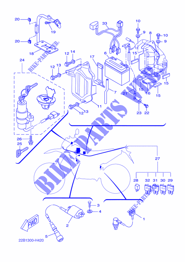 Magnificent Wiring Diagram Yamaha At 1 Basic Electronics Wiring Diagram Wiring Database Hyediarchgelartorg