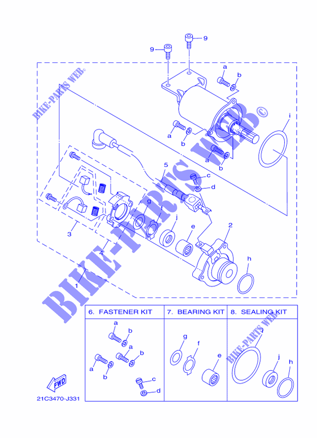 Tremendous 2010 Yamaha Marine Wiring Diagram Basic Electronics Wiring Diagram Wiring Database Ilarigelartorg
