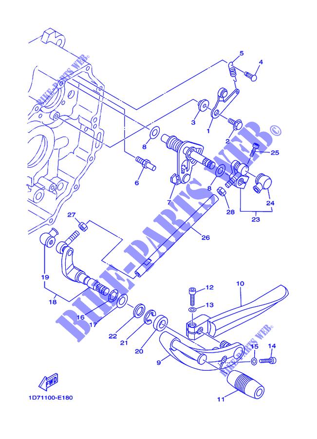 on yamaha xv1900 motorcycle wiring diagrams