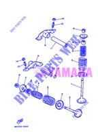 VALVE for Yamaha AG 200 FE 2013