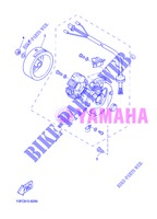 IGNITION for Yamaha BOOSTER SPIRIT 2013