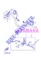 SWITCH / LEVER for Yamaha BOOSTER SPIRIT 2013