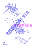 CYLINDER for Yamaha FJR1300A 2013