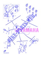 ELECTRICAL 1 for Yamaha FJR1300A 2013