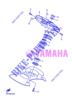 STEERING for Yamaha FJR1300A 2013