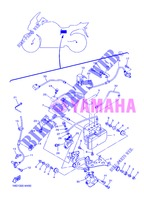 ELECTRICAL 3 for Yamaha FJR1300AS 2013