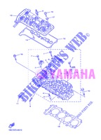 CYLINDER for Yamaha FJR1300AS 2013
