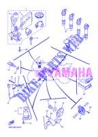 ELECTRICAL 1 for Yamaha FJR1300AS 2013