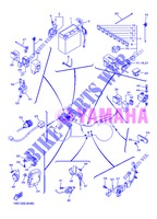 ELECTRICAL 2 for Yamaha FJR1300AS 2013