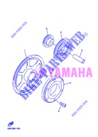 STARTER MOTOR for Yamaha FJR1300AS 2013