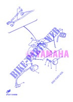 ELECTRICAL 1 for Yamaha PW50 2013