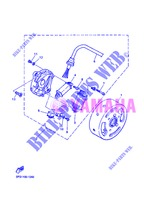 IGNITION for Yamaha PW50 2013