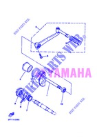 STARTER MOTOR for Yamaha PW50 2013