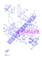 CRANKCASE for Yamaha VP250 2013