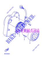 IGNITION for Yamaha VP250 2013