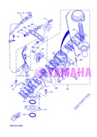 INTAKE 2 for Yamaha VP250 2013