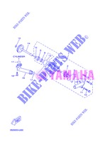 WATERPUMP / HOSES for Yamaha VP250 2013