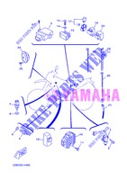 ELECTRICAL 2 for Yamaha WR 125 X 2013