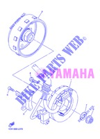 IGNITION for Yamaha WR450F 2013