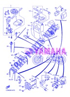 ELECTRICAL 2 for Yamaha DIVERSION 600 F 2013