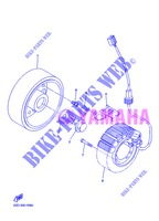 IGNITION for Yamaha DIVERSION 600 F 2013
