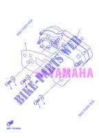 SPEEDOMETER for Yamaha DIVERSION 600 F 2013