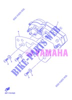 SPEEDOMETER for Yamaha DIVERSION 600 F ABS 2013