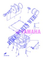 OIL FILTER for Yamaha XJ6N 2013