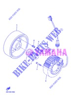 IGNITION for Yamaha XJ6N 2013