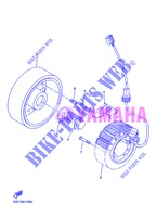 IGNITION for Yamaha XJ6NA 2013