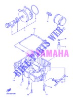 OIL FILTER for Yamaha XJ6NA 2013