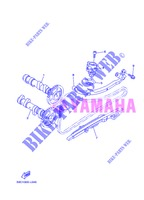 CAMSHAFT / TIMING CHAIN for Yamaha XP500A 2013