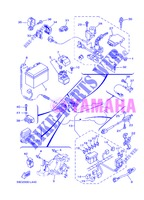 ELECTRICAL 1 for Yamaha XP500A 2013