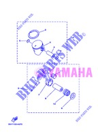 OPTIONAL PARTS 1 for Yamaha YZ125 2013