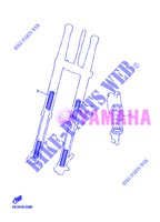 OPTIONAL PARTS for Yamaha YZ250F 2013