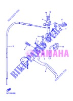 SWITCH / LEVER for Yamaha YZ250F 2013