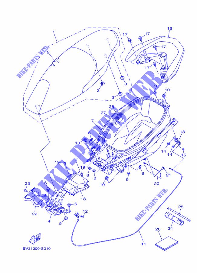 Super Wiring Diagram Speedometer Nmax Wiring Database Hyediarchgelartorg